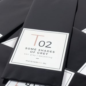T02 SOME SHADES OF GREY, een super lekkere earl grey thee